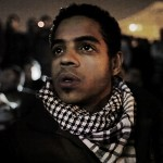 Ahmed Hassan, The Square