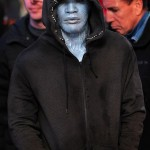Jamie Fox as Electrode in The Amazing Spiderman 2.