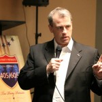 Kurt Schlichter, conservative columnist and close friend of the late Super-blogger Andrew Breitbart.