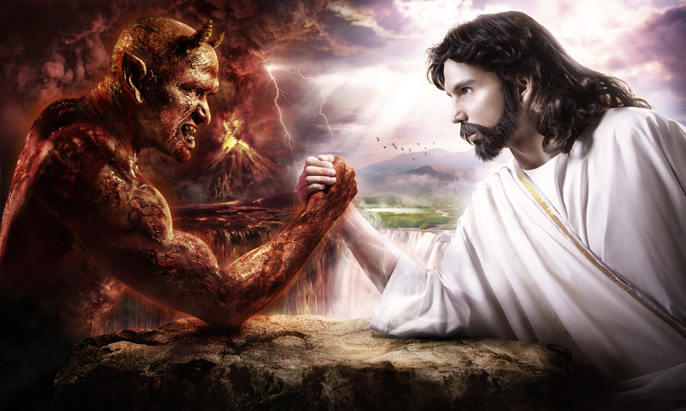 devil_vs_jesus_by_ongchewpeng