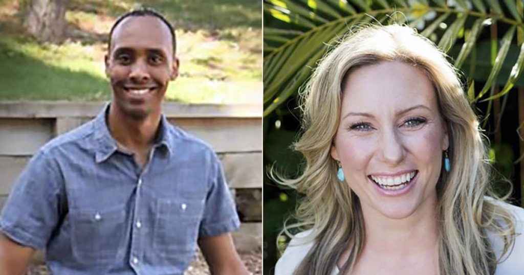Minneapolis Police Officer Mohamed Noor allegedly shot Justine Damond after  the unarmed woman reported a potential sexual assault in her neighborhood.